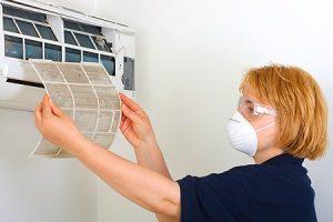 higienização e manutenção de ar condicionado goiânia